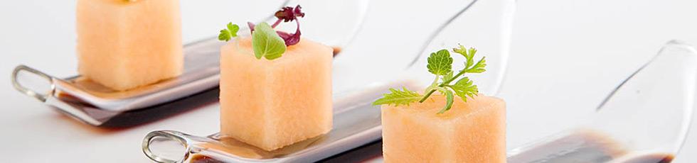 100% Chef – molekulární gastronomie, suchý led, catering