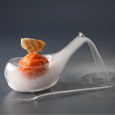 100% Chef - Dusík a Suchý led